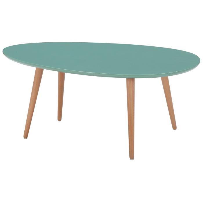 Qu\'est-ce qu\'une table basse scandinave?